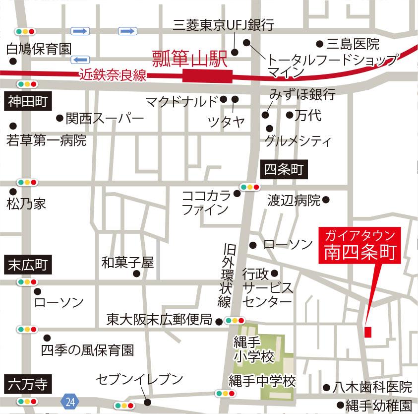 minamishijo-map