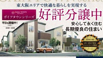 Gaia Town Series