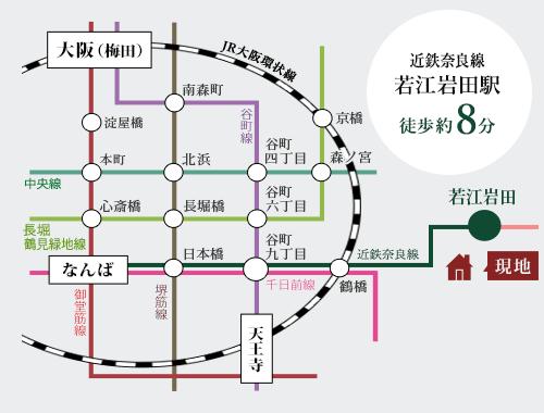 uryu-access-map