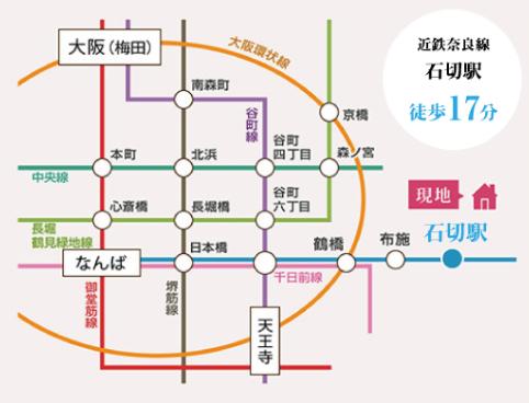 kusakacho-train